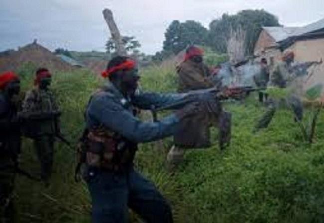 Again, bandits kidnap passengers in Niger