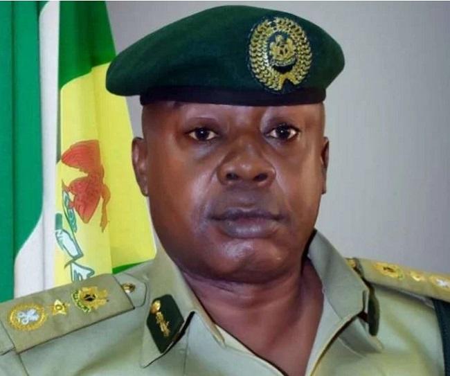 attacks on custodial centres