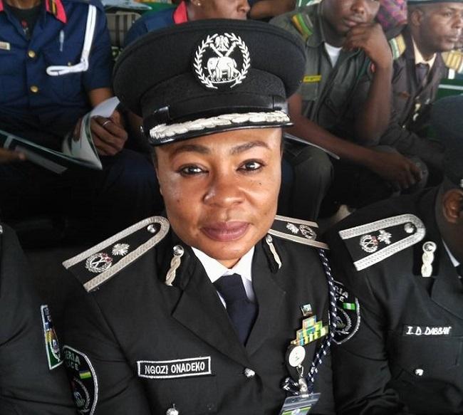 New Oyo CP, Ngozi Onadeko, Onadeko
