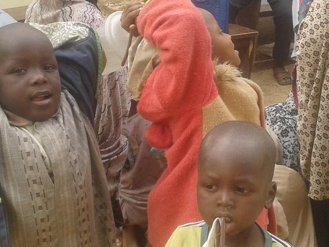 Kano govt arrests beggars