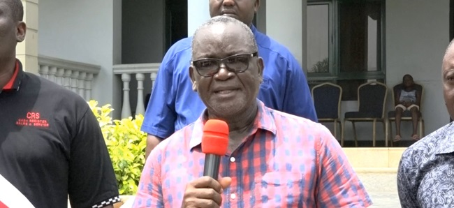 Murder of my SSA, Gov Ortom urges Nigerians to pray for peace,Ortom promises to sustain, Ortom suspends traditional chief, Gov Ortom, attack on Governor Ortom, ran 1.5kilometers to escape attack by bandits