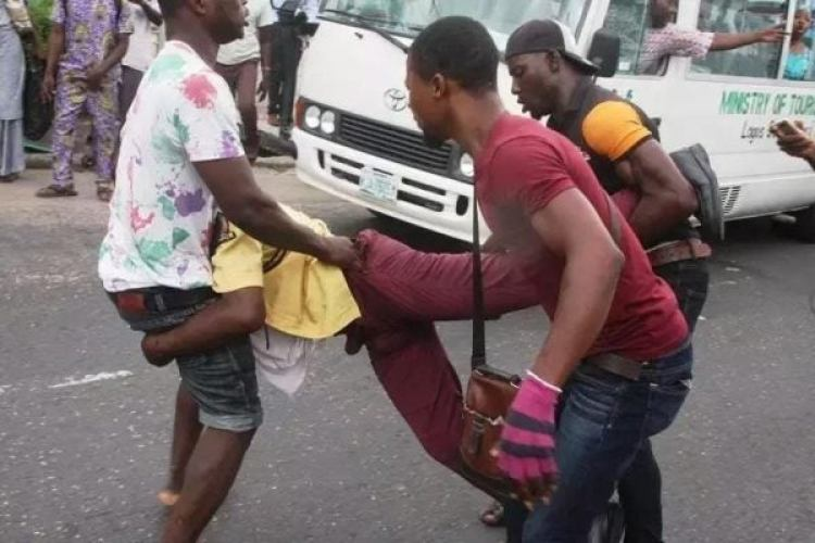 One LASTMA officer killed