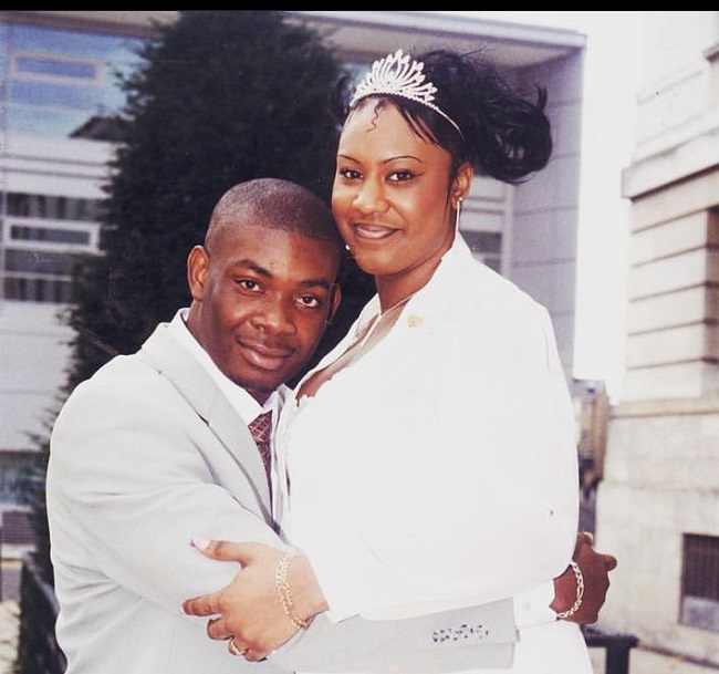 I got married at age 20