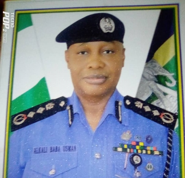 IGP meets Police Commanders, IGP appoints AIG Inuwa