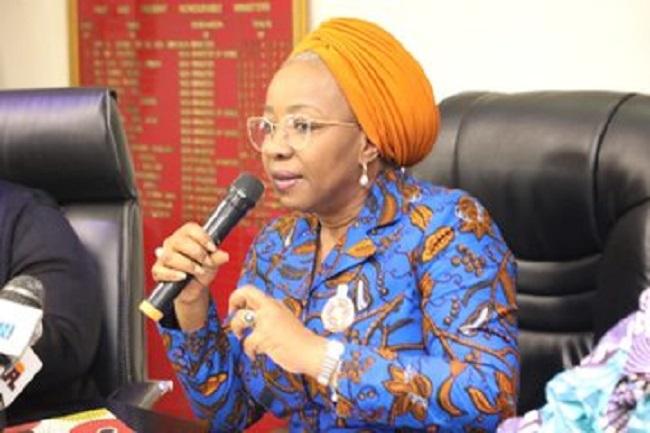 Minister urges NASS, Sharon Ekeazor
