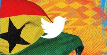 Twitter explains why it chose Ghana to set up its first African presence