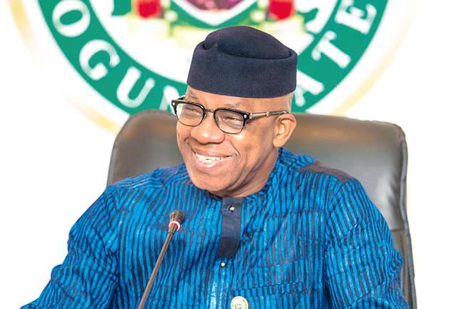 Dapo Abiodun at 61, Adeyemi urges Ogun, Abiodun inaugurates 4.92km roads