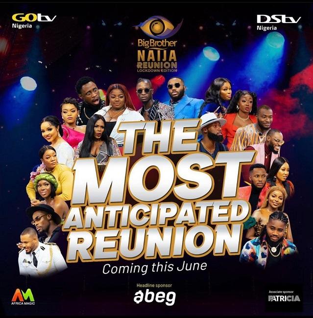 Reunion Show set for June