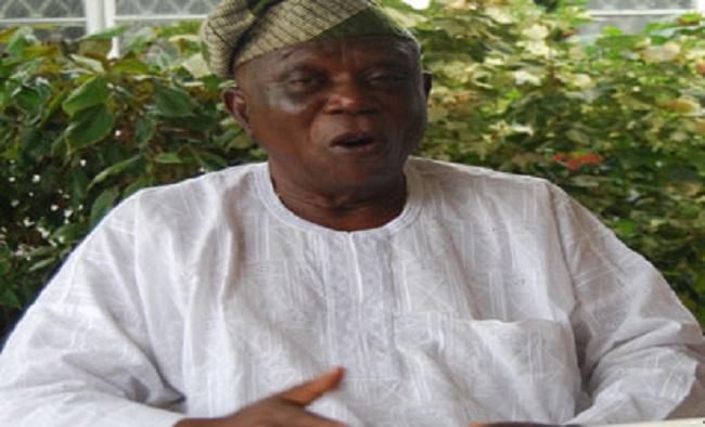 Sanwo-Olu mourns ex-NBA President