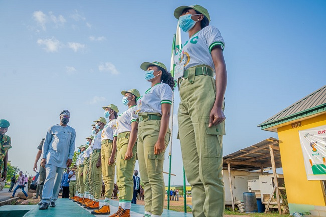 Makinde increases Oyo Corps