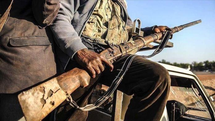 Bandits kill one, abduct 12 in Kaduna