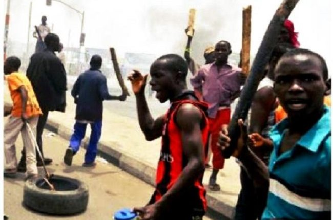 clash, 11 persons feared killed