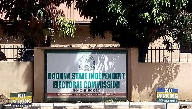 Kaduna suspends LG polls