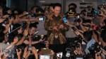 Gubernur DKI Basuki Tjahaja Purnama alias Ahok