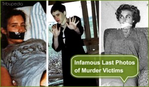 Featured Photo - Infamous Last Photos of Murder Victims