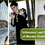 Infamous Last Photos of Murder Victims