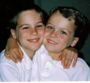 Photo of Jake and Travis Findley - In Loving Memory Tribute