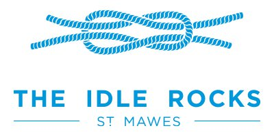 The Idle Rocks logo — Tribus Creative: Marketing and design agency