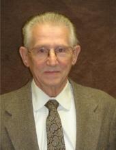 """Robert L. """"Pete""""  McLemore"""