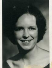 Sarah Jean  Stover