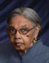 Deaconess Beatrice Mae Banks Samuels