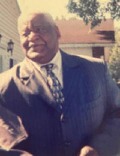 George W. Sharpley Obituary