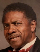 Willie Frank Jones