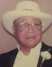 Leroy Thomas Bass, Sr.
