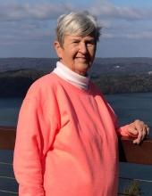 Barbara Faye Atchley