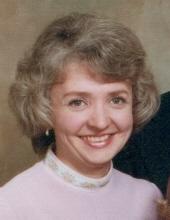 Ann Harris Uptain White