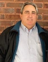 Randy Clinard