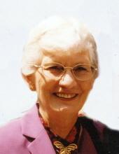 Esther Ann McVey