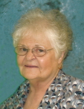 Edna Mae Fagerlind