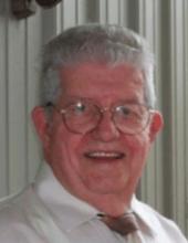 Walter William Hagan