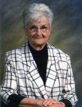 Mary Elois Crittenden