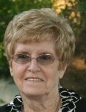Mildred Slaten