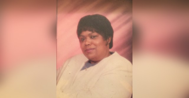 Mildred McElroy Obituary - Visitation & Funeral Information