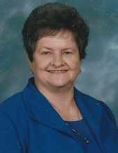 Jeanette McCown Graul
