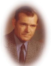 "Gordon Edward ""Buddy"" Atchley"