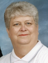 Donna Faye Green  Ellison