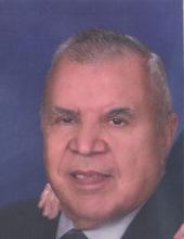 SGM Jose Alberto Valentin-Munoz (Ret.)