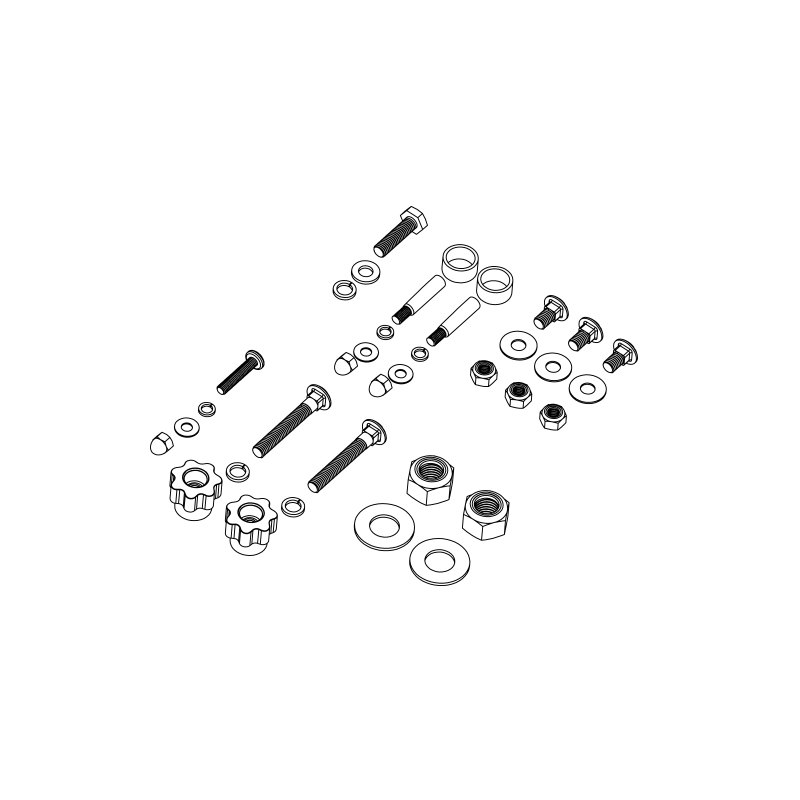 Product categories Replacement Parts
