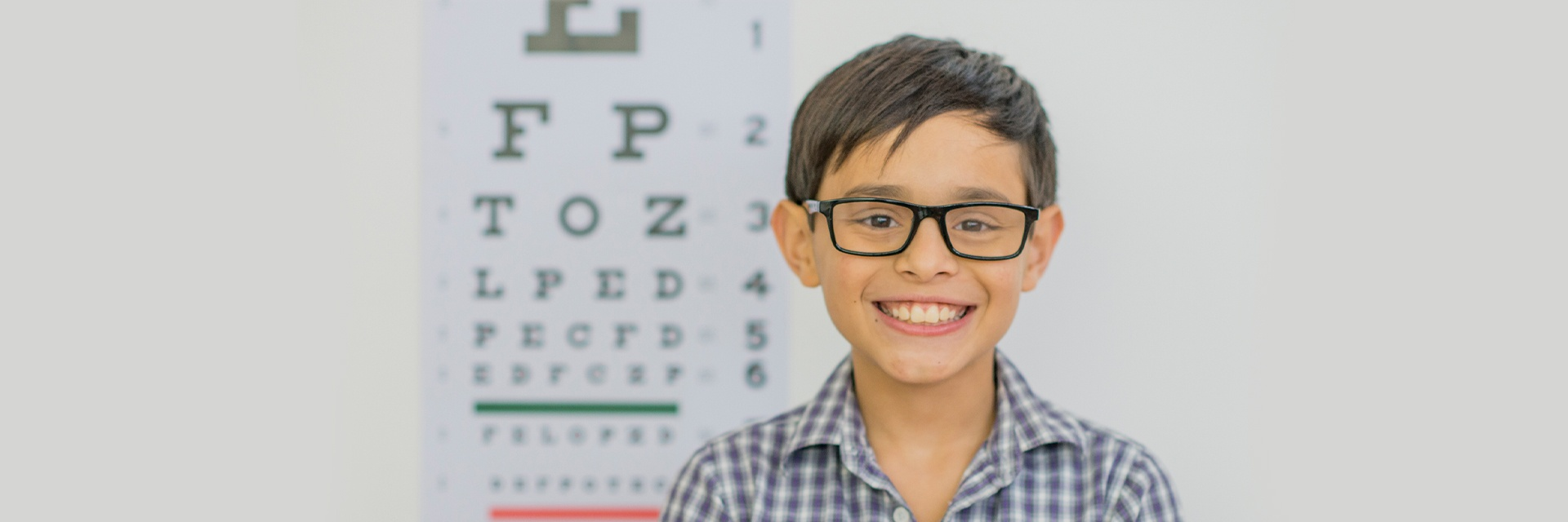 Pediatric Ophthalmology and Eye Muscle Disorders - Tri-Century Eye Care