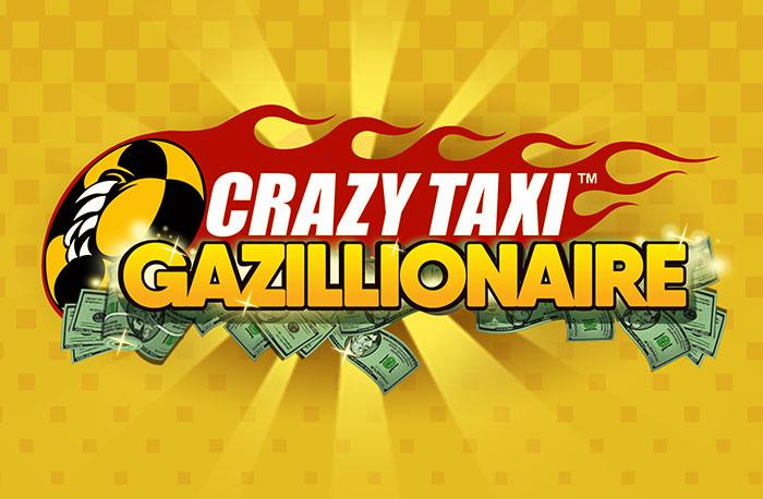 hack crazy taxi gazillionaire