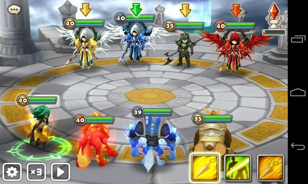 triche summoners war
