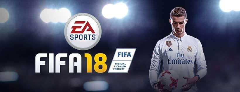 Hack Fifa 18