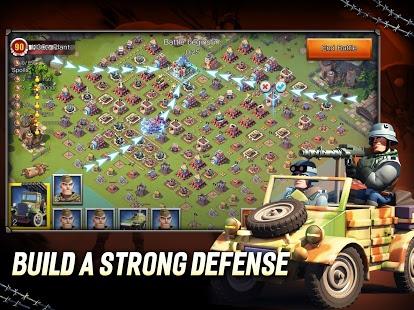StormFront 1944 : Triche & Hack