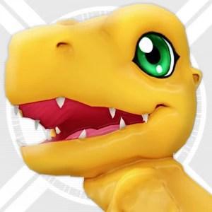 Triche Digimon Links