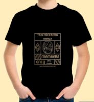 TrichoMarket youth tshirt 2