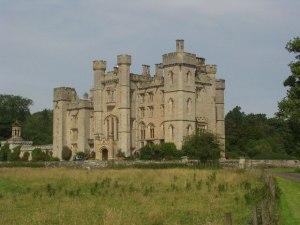 Castle Scardaugh